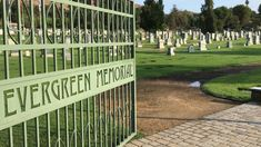 The Ghosts of Riverside, CA - Exploring Evergreen Cemetery Riverside California, Southern California, Ghosts, Cemetery, Evergreen, Exploring, Travel Destinations, Empire, Outdoor Structures
