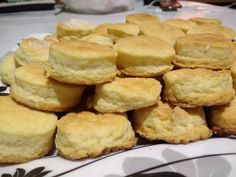 Eat Dessert First, Hamburger, Muffin, Food And Drink, Breakfast, Desserts, Homemade Butter, Egg Wash, Easy Recipes