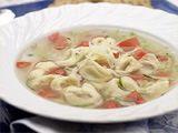 Spinach and Tortellini en Brodo | Recipes | Nestlé Meals.com