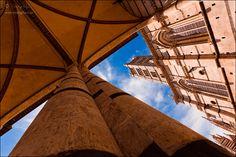 Yiming Hu's Personal Favorites - Duomo Sienna, Italy