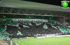 10 novembre 2012: Ligue 1 J12 - ASSE 2/0 Troyes (MF91)