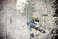 i adore this shot! also, it makes me want to snowboard stat!