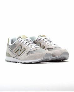 NEW BALANCE WR996HA beige Sneaker bzw. Sneaker im Streetwear Online Shop inflammable.com bestellen