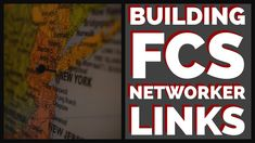 Creating Links with FCS Networker  Boosting a Custom Google Map