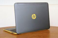 Обзор HP Slatebook 14