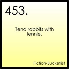 significant quotes from of mice and men