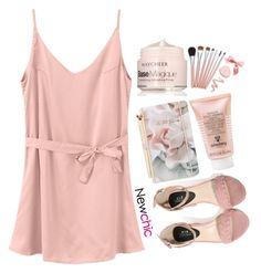 """""""#2121"""" by credendovides ❤ liked on Polyvore featuring Sisley and Ted Baker"""