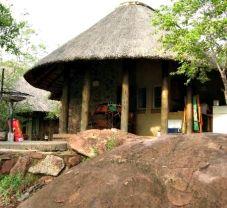 Mopani Restcamp - Kruger National Park, South Africa