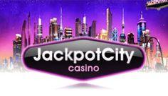 Jackpot City (ジャックポットシティ) Nintendo Wii, Logos, Logo, Legos
