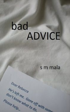 11/13/13 5.0 out of 5 stars Bad Advice by S M Mala, http://www.amazon.com/dp/B00FUBTOPQ/ref=cm_sw_r_pi_dp_wMeHsb1VPMBHT