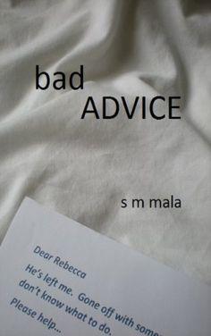 11/13/13 5.0 out of 5 stars Bad Advice by S M Mala, http://www.amazon.com/dp/B00FUBTOPQ/ref=cm_sw_r_pi_dp_wMeHsb1VPMBHT