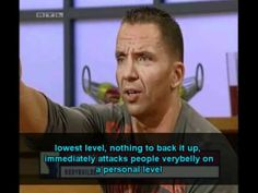 Ronny rockel and others about Bodybuilding - Oliver Geissen Talkshow (English Subtitles)