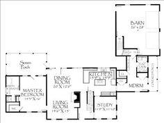 Connor Homes - Caleb Nickerson floor plan