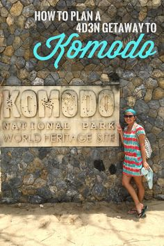 Details and cost estimates for you to plan your next long weekend getaway to Flores and the Komodo Islands!