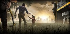 Laying The Foundation For The Season Finale - The Walking Dead Episode Four: Around Every Corner - PlayStation 3 - www.GameInformer.com