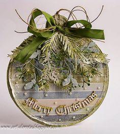 Dorota_mk: Christmas