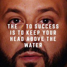 Citaten Zomer Dj : De beste afbeelding van dj khaled s keys to succes uit