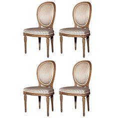 Set of 12 Louis XVI Style Dining Chairs attrib Maison JansenVivid orange leather on a Louis XVI chair    My Love of Chairs  . Louis Xvi Style Furniture For Sale. Home Design Ideas