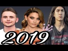 Michael Jackson - Seus Filhos Atualmente ♡ Your Children Currently - YouTube Paris Jackson, Youtube, People, Movie Posters, Sons, Film Poster, People Illustration, Youtubers, Billboard