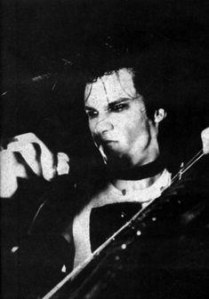 Doyle Wolfgang von Frankenstein - The Misfits