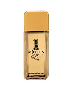 Paco Rabanne Paco 1 Million After Shave Lotion, 3.4 oz.