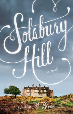 Calling all Wuthering Heights fans! Solsbury Hill by Susan M Wyler is a must-read.