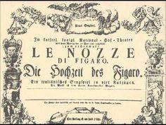 Wolfgang Amadeus Mozart - Le Nozze di Figaro, KV 492