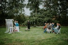 De buiten bruiloft in Friesland van Henk-Jan en Nicky » Nickie Fotografie Backdrops, Dolores Park, Wedding, Travel, Mariage, Viajes, Weddings, Backgrounds, Traveling