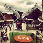 #n1angels competition entry on instagram #Islington ENTER tweet or post using #N1Angels