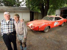 One-Owner, Original-Paint, Barn-Find 1969 Dodge Charger Daytona