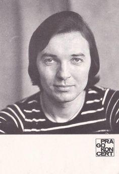 Karel Gott, Che Guevara, Baseball Cards, Celebrities, Musicians, German, Celebs, Celebrity