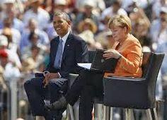 LO QUE NO SE VE: Merkel propone contraespiar y el UKIP asciende en ...