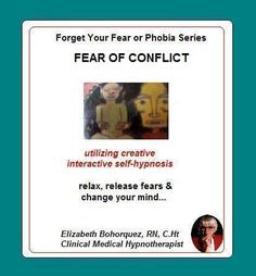 """Observing """"conflict"""" is a powerful program. Here you stay """"outside"""" the circus or conflict as the observer. You can then choose to release thoughts, emotions, body sensations & actions. You take back your personal power & edit past automatic responses. Release fear..."""