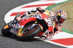 """MotoGP – Dani Pedrosa: """"Nunca sabemos o que encontrar em Assen"""""""