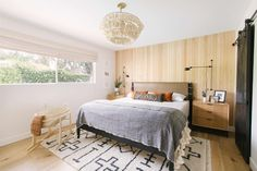 A Renovated 1962 House Is a Study in Layering Textiles Perfectly: gallery image 24