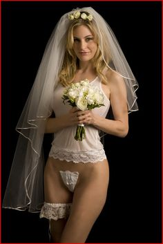 bridal-c-string - oh my!