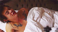 And on the 5th day... God blessed us with this gif.