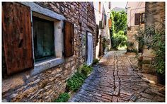 Bale in Istria - place with Istrian charm that will win you over!