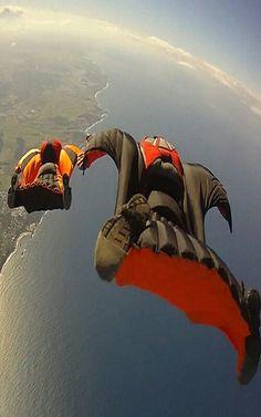 #Hobby #Hobbies #Wingsuitflying