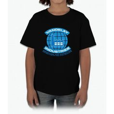 Vandelay Industries Young T-Shirt