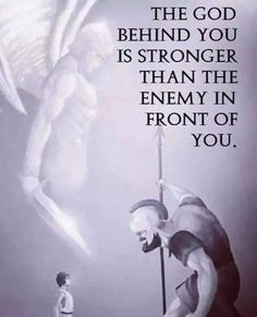 I can do all things through God who strengthens me. Phillipians Blessed be THE LORD, my rock, who trains my hands for war, and my fingers for battle. Religious Quotes, Spiritual Quotes, Positive Quotes, Motivational Quotes, Inspirational Quotes, Prayer Quotes, Bible Verses Quotes, Faith Quotes, Scriptures