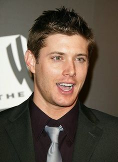 Jensen--does he know his color palette or what?