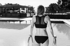 Купальник W8 Фуэрте/ Swimsuit W8 Fuerte