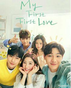 Mi primer amor de verdad (Minidorama)