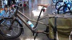 Gary fisher transport+ reviews - YouTube Gary Fisher, Transportation, Electric, Bicycle, Youtube, Bicycle Kick, Bicycles, Bike, Bmx