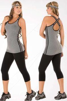 Ladies workout  top