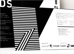 7x7 Future Focus Design Institute Festival /Malin Holmstrom & Jason Little