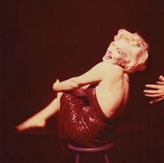 Marilyn Monroe photographer by Richard Avedon, 1958.