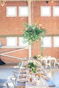 awesome 41 Gorgeous Modern Loft Wedding Ideas  http://viscawedding.com/2018/01/17/41-gorgeous-modern-loft-wedding-ideas/