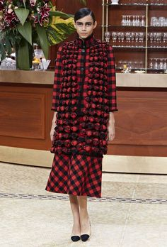 "Chanel 2015/2016 FW ""French Collection"""
